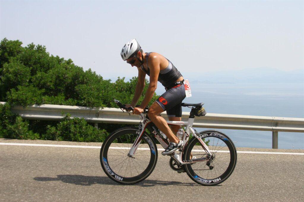 Triathlon Equipment